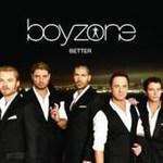 Boyzone 歌手图片