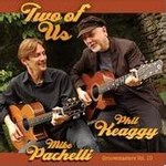 Phil Keaggy & Randy Stonehill 歌手图片