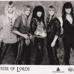 House of Lords 歌手图片
