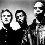 Massive Attack 歌手图片
