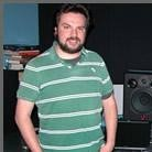 David Buckley 歌手图片