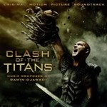 Clash Of The Titans 歌手图片
