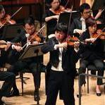 叶咏诗\香港小交响乐团