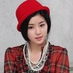 박한별(朴寒星) 歌手图片