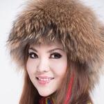 乌兰图雅 歌手图片