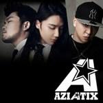 AZIATIX 歌手图片
