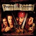 电影 加勒比海盗 歌手图片