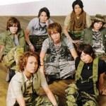 Kis-My-Ft2 歌手图片