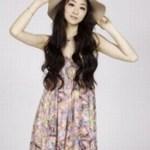 宋蔓琳 歌手图片