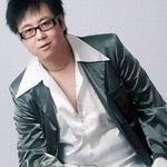 马山虎 歌手图片