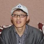 蒋育桂 歌手图片