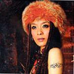 李瑾 歌手图片