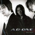 A.D. - ONE 歌手图片