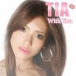 Tia 歌手图片