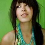 Maria Mena 歌手图片