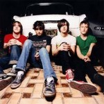 The All-American Rejects 歌手图片