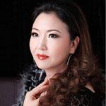 湘齐萌 歌手图片