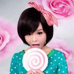 秦瑶 歌手图片