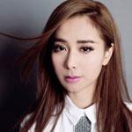 陈雅菁 歌手图片