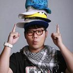 张伯宏 歌手图片