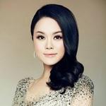 刘燕羽 歌手图片