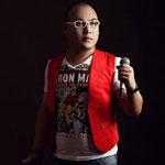 刘爽(男) 歌手图片