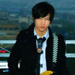 陈小宇 歌手图片