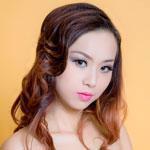 紫琪儿 歌手图片