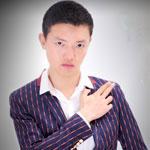 普贤 歌手图片