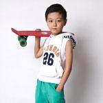 范子明 歌手图片