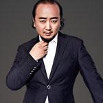 华峰 歌手图片