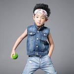 陈叶洲 歌手图片