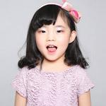 梁芷涵 歌手图片