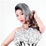 刘思媛 歌手图片
