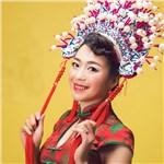 黄跃蓉 歌手图片