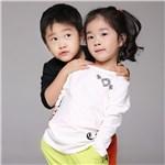 姜哈里&姜芮思 歌手图片