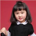 陈梓涵 歌手图片