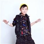 林京博 歌手图片