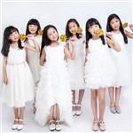 水果女孩组合 歌手图片