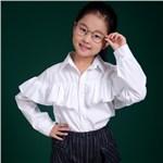 郭雨欣 歌手图片