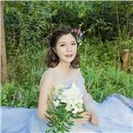 刘家丽 歌手图片