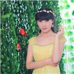 虹美 歌手图片
