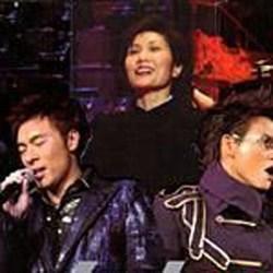 香港安康OnHong演唱会