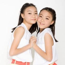 刘林欣&刘林芊