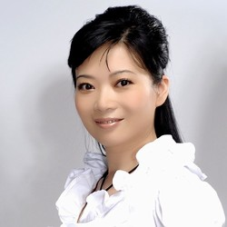 Marina杨洋