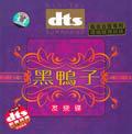 黑鸭子的专辑 发烧碟 DTS