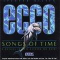 Spencer Nilsen的专辑 Ecco: Songs of Time