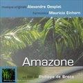 Alexandre Desplat & Mauricio Einhorn的专辑 Amazone