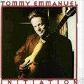 Tommy Emmanuel的专辑 Initiation
