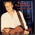 Tommy Emmanuel的专辑 Endless Road